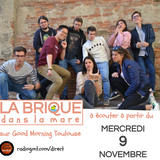 LBDLM #1 - 9 novembre 2016 - La première