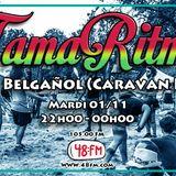 TamaRitmo - Spécial Belgañol (Caravan Disco) - 2nd edition