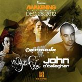 Aly & Fila Vs. John O'Callaghan - Exchange LA - Dec. 28th '12 (Best Audio)