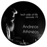 TSL019 - Andreas Athineos