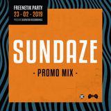 Freenetik Party presents Dispatch Recordings Promo Mix