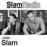 #SlamRadio - 050 - Slam (2 hour episode)