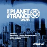 Tom Exo presents Planet Trance On Air (#PTOA161)