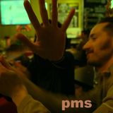 PMS on Felkelők ///// Rádio Tilos 2015.07.13