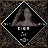 D/SIR - NVR M1X 54: Frosted Grasp ov Sodom