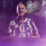18 07 2014 - Fatboy Slim Live @ 6 Mix, BBC Radio 6 Music, UK
