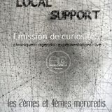 Local Support #28 *Le Printemps*