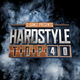 Q-dance Presents: Hardstyle Top 40 l August 2019
