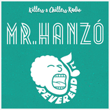 Mr. Hanzo For Reverend's Shop