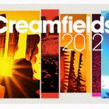 Creamfields 2012 Muddy Mix