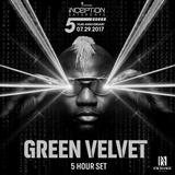 Green Velvet - Exchange - @Los Angeles, USA - 29/07/2017