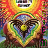 Irie M - Rapid red Eye Movement