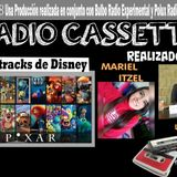 SOUNDTRACKS DISNEY PIXAR - RADIO CASSETTE