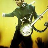 PRINCE live SAN JOSE 2000