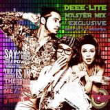 Deee-lite Master Mix!  / Exclusive RMXS by V.J. MAGISTRA