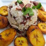 Palm Sunday Rice & Peas selection 9th Apirl Vibes