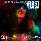 Showcase at First Floor 28 02 2016
