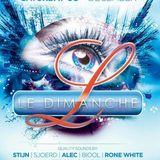 dj Left @ Le Dimanche - Phantazia afterparty 08-12-2013