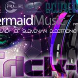 Exclusive Podcast for Mermaid Music by Trick-C. *I_Call_It_Techno_2