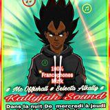 # 172 # DHCity rs  Mix En Mode black sangokou Run Hit Top LaVie Sur Fpp106.3fm Paris Le 14 12 17