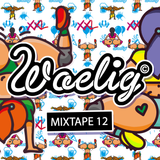 WOELIG MIXTAPE 12 MIXED BY DUANE FRANKLIN