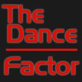 The DanceFactor With Sam Cook In The Mix 15.04.2018 18:00 - 20:00 CET Time