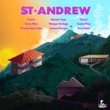 St Andrew Riddim Mix (DJ Kanji)