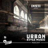 Insti Presents Urban Style Music-Cannibal Radio Podcast