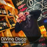 DiVino Disco mixed by Nagyember