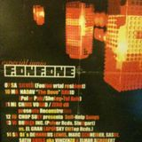 Nadav Ravid @ Fonfone, Barcelona 10/06/2003