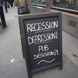 The Anoraks: Recession Sessions