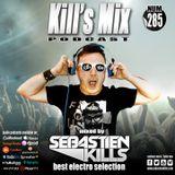 Kill's Mix N°285 By Sebastien Kills