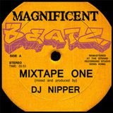 Magnificent Beatz Mixtape One