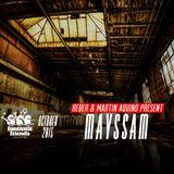Fantastic Friends Radio Show October 2015 By Mayssam