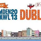 ALT Éire 29.04.13; Camden Crawl BAC 2013 seó speisialta le Bantum san tigh