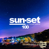 sun•set 100 by Harael Salkow (Recorded live at Sexy Groovy Love 27/12/2015)