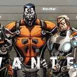 Comics Anonymous episode 1