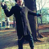 Vinny Villbass - Vinylshopping in Berlin mix