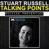 Talking Points - Suicide Prevention