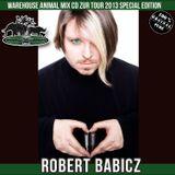 Warehouse  Animal  - Robert Babicz Wintermix 2012