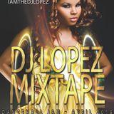 DJ LOPEZ - DANCEHALL JAM MIXTAPE - AVRIL 2013
