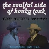 The Soulful Side of Honky-Tonk: Black Country of the 1960's–70's