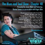 The Blues and Soul Show - Chapter 48, featuring Davina Sowers