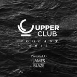 Upper Club Podcast #015