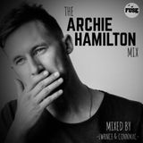 The Archie Hamilton Mix - Mixed by LWRNCE & CONNMAC