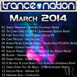 Trance Nation Compilation : March 2014