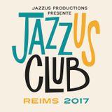 JAZZUS CLUB 2017
