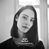 Amelie Lens live at the Red Bull Elektropedia Balzaal (Dour Festival)