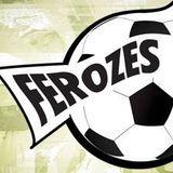 FEROZES FUTEBOL CLUBE 78 - Bloco 1