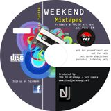 Weekend Mixtapes [Full Show] - 10.09.2010